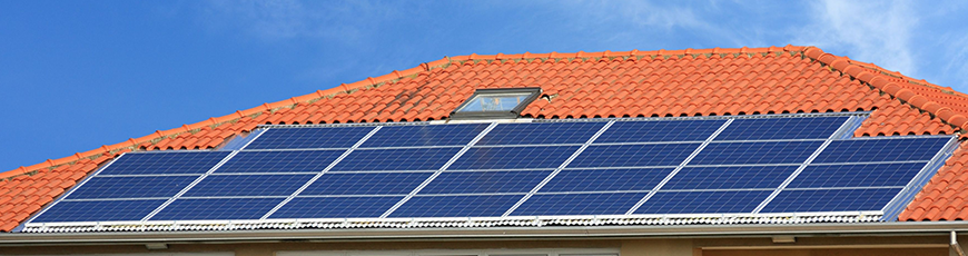 Solar installation & integration